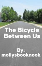 The Bicycle Between Us by mollysbooknook