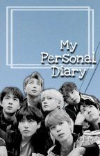 ♡ Tags/ Personal diary ♡ by Taehyungspingu