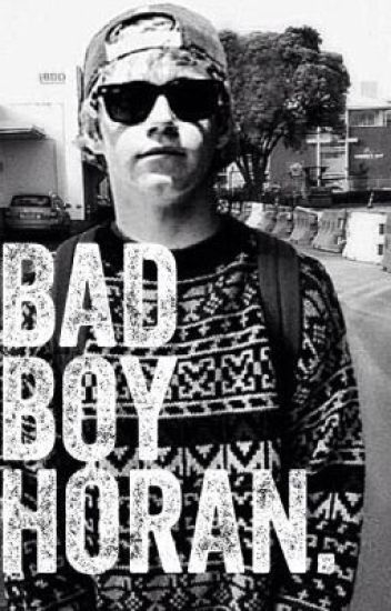 Bad Boy Horan (Russian Translation)