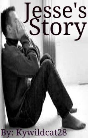 Jesse's Story by kywildcat28