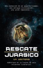Rescate Jurásico by VRwriters