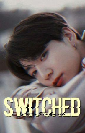 Switched | tk•hk by daeilyjoon