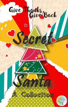 Secret Santa by WattpadFestivals
