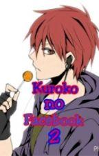 Kuroko no Facebook 2 by Jayzone0523