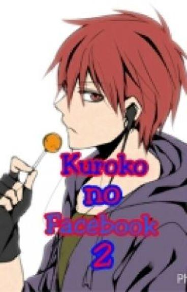 Kuroko no Facebook 2
