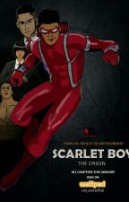SCARLET BOY by AduseiMoses