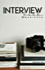Interview Book (English) by magioula