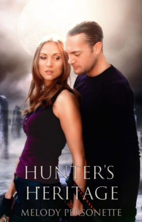 Hunter's Heritage (Sterling Hunter Series Book 2)  by Mel_Author