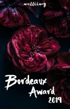 Bordeaux Award 2019 by melliimg