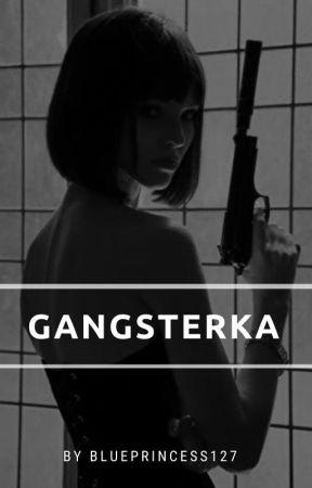 Gangsterka by BluePrincess127