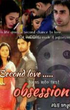 SwaSan - Second love turns into first Obsession  by angelvk6