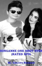VHONGANNE ONE SHOT STORY (Rated SPG) by jennnnnycampos