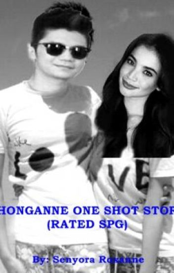 VHONGANNE ONE SHOT STORY (Rated SPG)