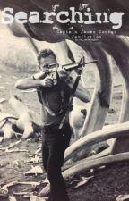 Searching ~ Captain James Conrad by its_yadisneygirl