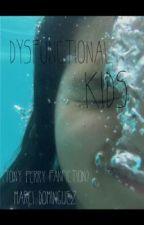 Dysfunctional Kids (Tony Perry fanfiction - sequel to Me and You) by marrcilena_