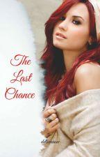 ಌ The Last Chance {Semi} by ddlovarow