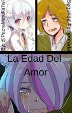 """La Edad Del Amor - S. T. de """"12 Años"""" - FHS by PaoraMaruka7w7"""