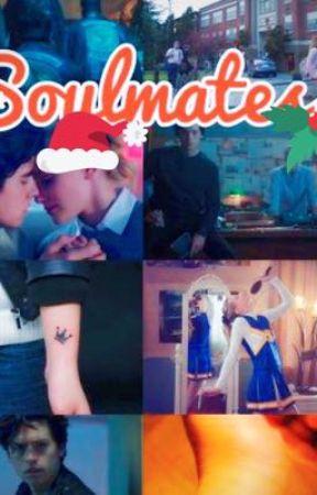 Soulmates : bughead au Christmas special  by wendyguardiansofgf