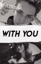 With You • Ethan Cutkosky by Rarestlisa