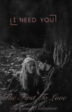 Clarke and Bellamy: The First To Love by Suicide-Room99