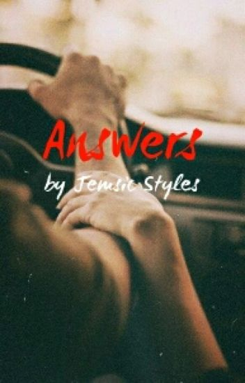 Answers [Harry Styles]