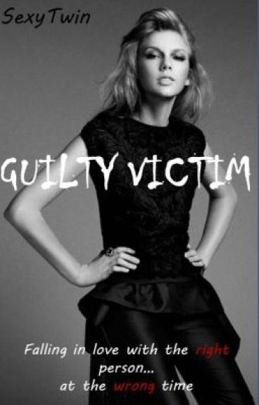 Guilty Victim by SexyTwin