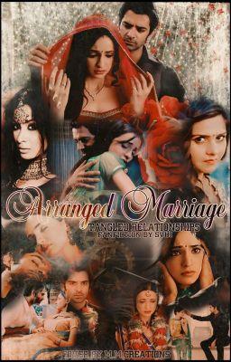 FF~Arranged Marriage