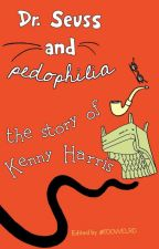 i am kenny / dr. seuss style by kennetherclub