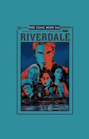 Riverdale Imagines by scrpents