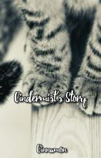 Cindermist's Story by CinnamonTheRouge