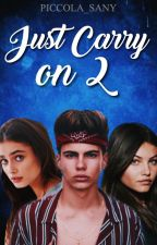 Just carry on 2 by piccola_sany
