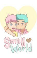 Small Word [TŁUMACZENIE PL] by PrincessLunaOfficial