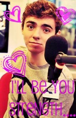 We can stand so tall together (Nathan Sykes (#Imagine))