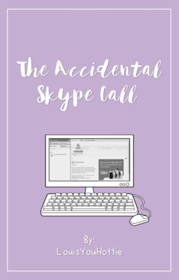 The Accidental Skype Call ▸ One Direction (EDITING)