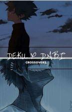 Deku x Dabi (Bnha) by KanekixDabi