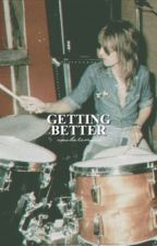 GETTING BETTER » ROGER TAYLOR by nowheremans