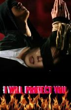 I Will Protect You (A BangChan fanfic) by emers43