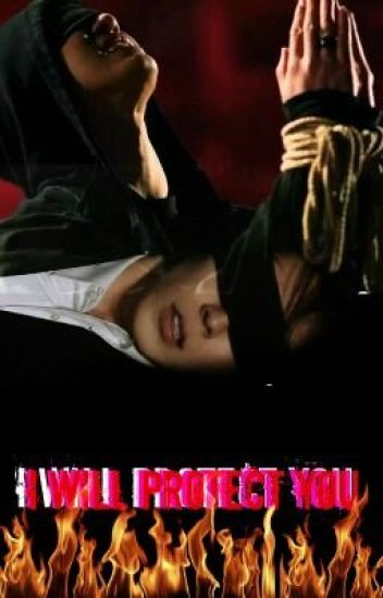 I Will Protect You (A BangChan fanfic)