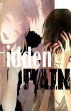 °Hidden Pain° by 7Yourcryingshoulder4