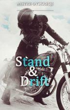 Stand & drift by mistrz-dyskrecji