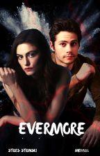 Evermore ❖ Stiles Stilinski [3] by mei1524
