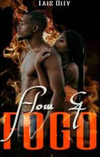 FLOW & FOGO by laisolly
