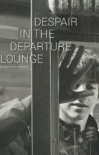 despair in the departure lounge • am by arcticmonkeysparty