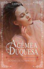 A Gêmea da Duquesa by DannyASilva