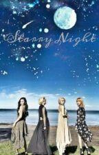 Starry Night (Moonsun😍) by icedheartangel