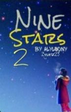 Nine Stars 2 by ariz28