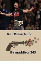 Dangerous love ( Seth Rollins fan fiction )  DISCONTINUED FOR NOW  by CrazyRose08