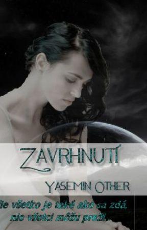 Zavrhnutí (SK) by yaseminother