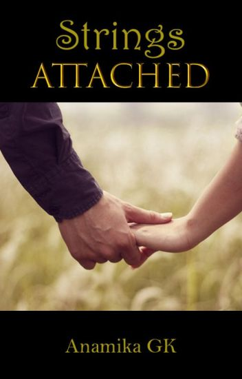 Strings Attached (Coming Soon)