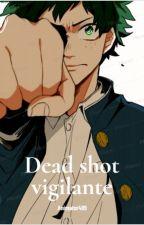dead shot vigilante by Animator489